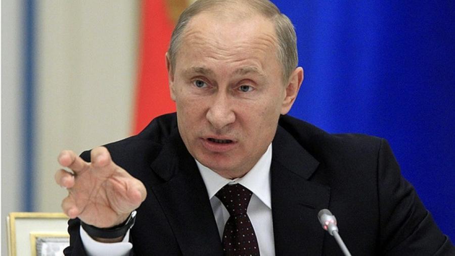 EE.UU. contactó con terroristas del Cáucaso, denuncia Putin
