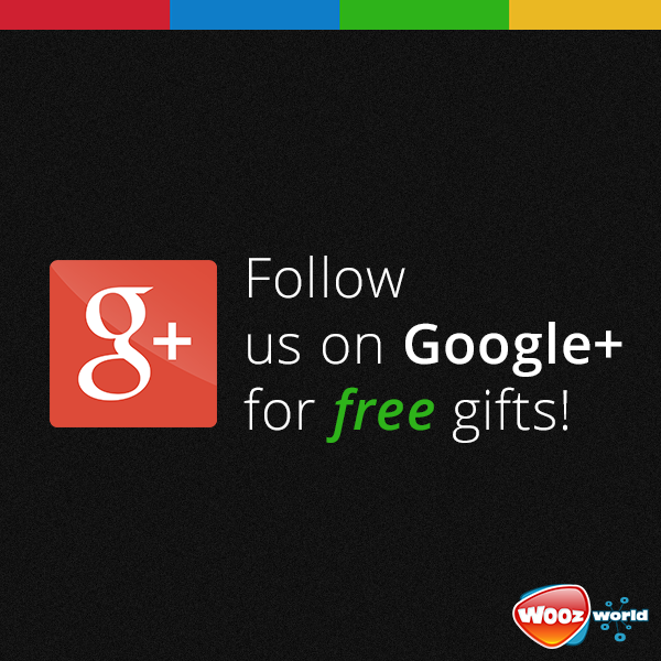 Follow us on Google+ for FREE gifts! http://t.co/EomiQmGuf8 ! http://t.co/ZbTbz4n3cu