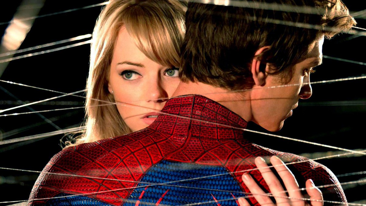 Cinema in TV: The Amazing Spider-Man
