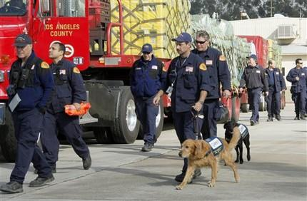 April 26, #LACoFD 57-member CA-TF2 (USA-2) has been activated and deploying to Nepal. http://t.co/qIzgdyJGZc
