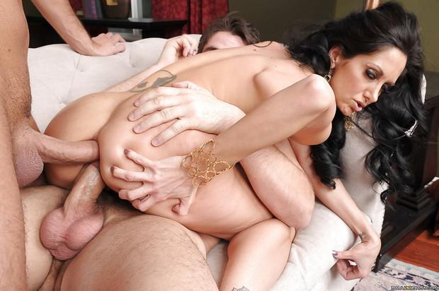 Made eat Interacial mlif orgy the