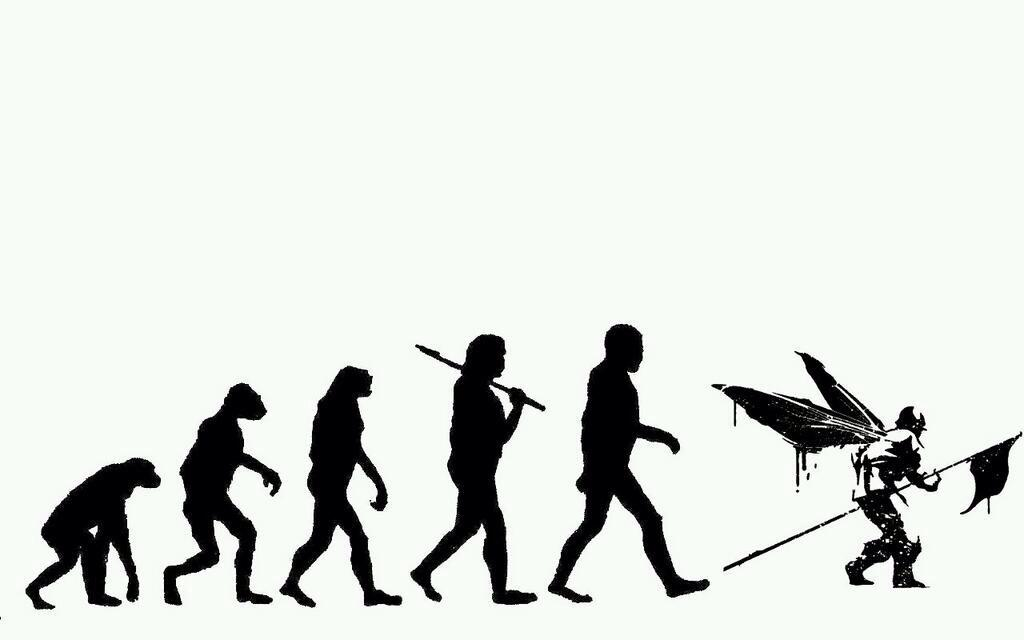 Love You Chester Rip On Twitter The Real Evolution Of