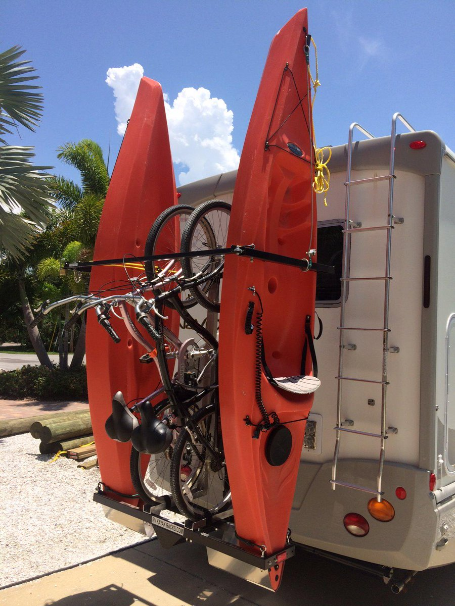 Rv Kayak Racks Com On Twitter Quot Fifthwheelmag What Do A