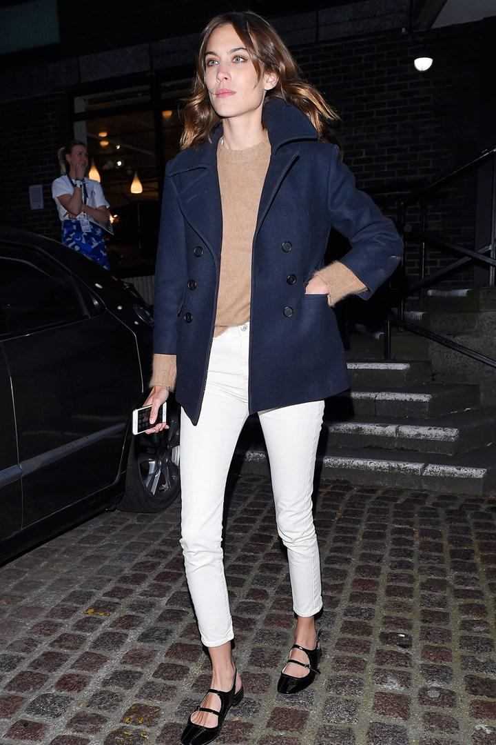 Alexa Chung's best fashion moments ever >>> http://t.co/cCe771L0I9 http://t.co/HM59ddaLrd