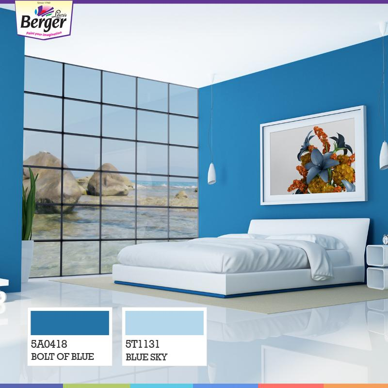 Berger Paints For Bedroom Images Galleries With A Bite