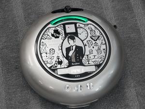 「困った甘えん坊ですね」黒執事セバスチャンと会話できるロボット掃除機 声優・小野大輔さん吹き込みによる音声機能を搭載 : 家電Watch http://t.co/izvWqt8a4q http://t.co/UsOBLkN7lB