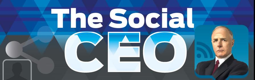 RT @MintTwist: Apparently today's CEOs are not quite the #social ones via @smlondon http://t.co/wQ12r6baN5 http://t.co/16nuJTMuME