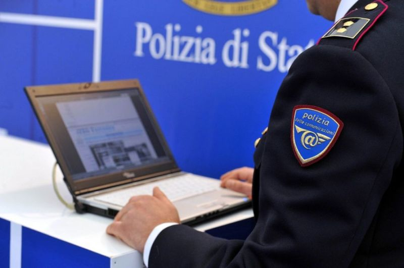 Gli internauti italiani si fanno truffare più spesso da pirati informatici