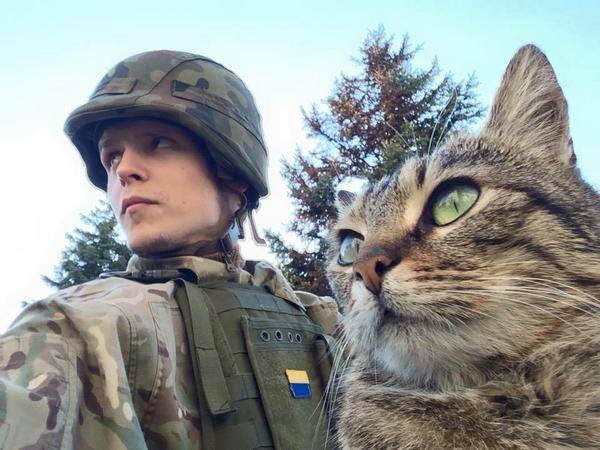 Под Горловкой украинские воины захватили базу террористов, - ТСН - Цензор.НЕТ 9615