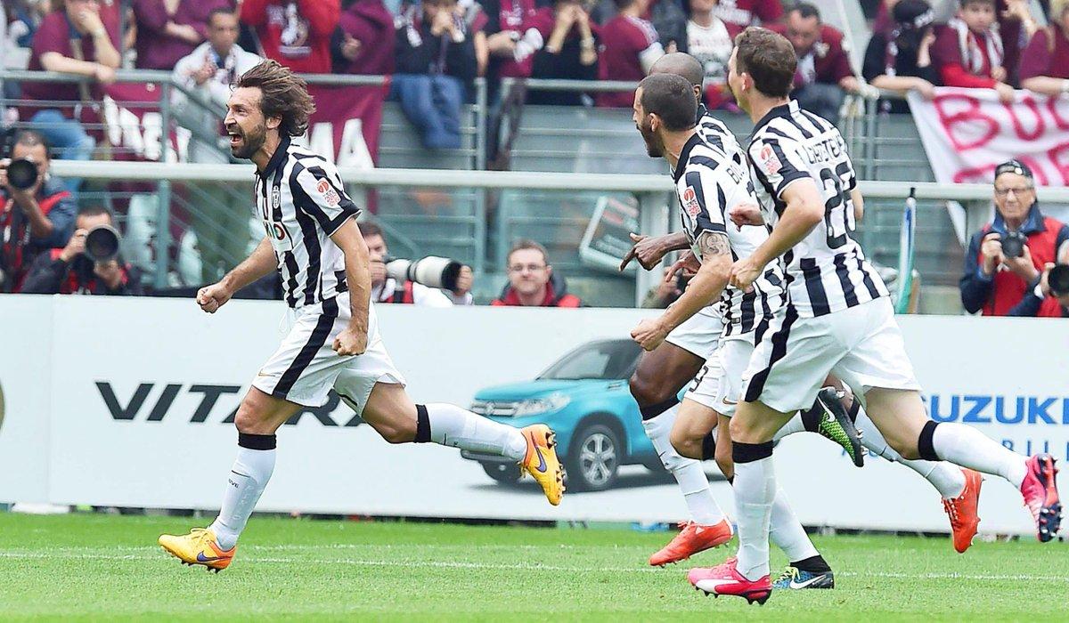 Serie A 33a quote scommesse: Juventus-Fiorentina per la quarta volta quest'anno
