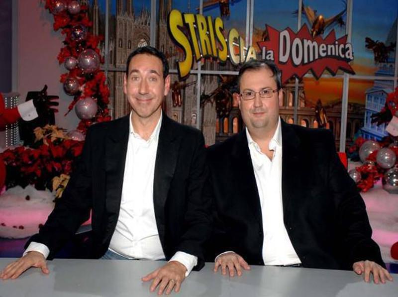 Fabio e Mingo tornano a Striscia la Notizia?