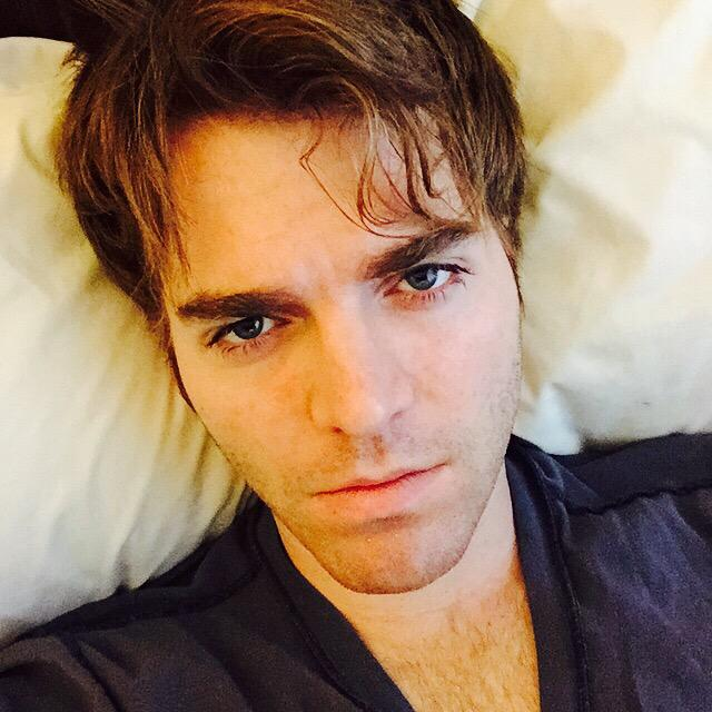 "Shane Dawson on Twitter: ""current mood - 😑 http://t.co ...