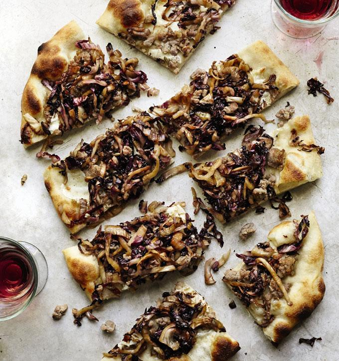 Cookbook #giveaway! And a pizza-perfect recipe from @RodaleBooks Truly, Madly, Pizza: http://t.co/O8XvhD3mIz http://t.co/BQSoSsFnxS