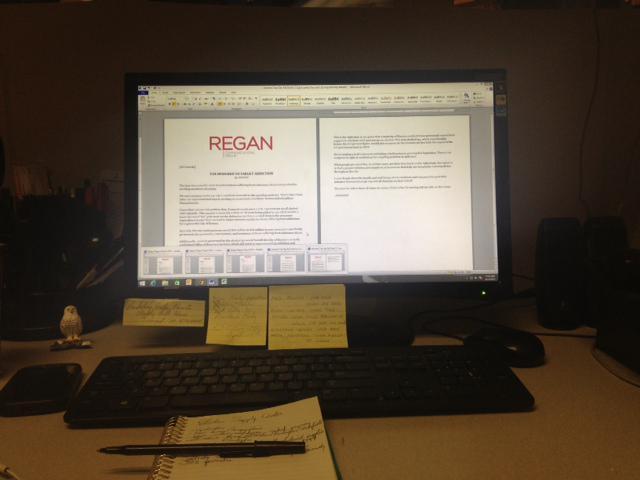 Thumbnail for #TerriersAtWork: Ira Kantor (COM'08), Regan Communications