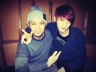 ふと、彼は元気してるんだろうかと、気になった 頑張ってるんかな?  #kimjaejoong http://t.co/JxURAEOYNZ