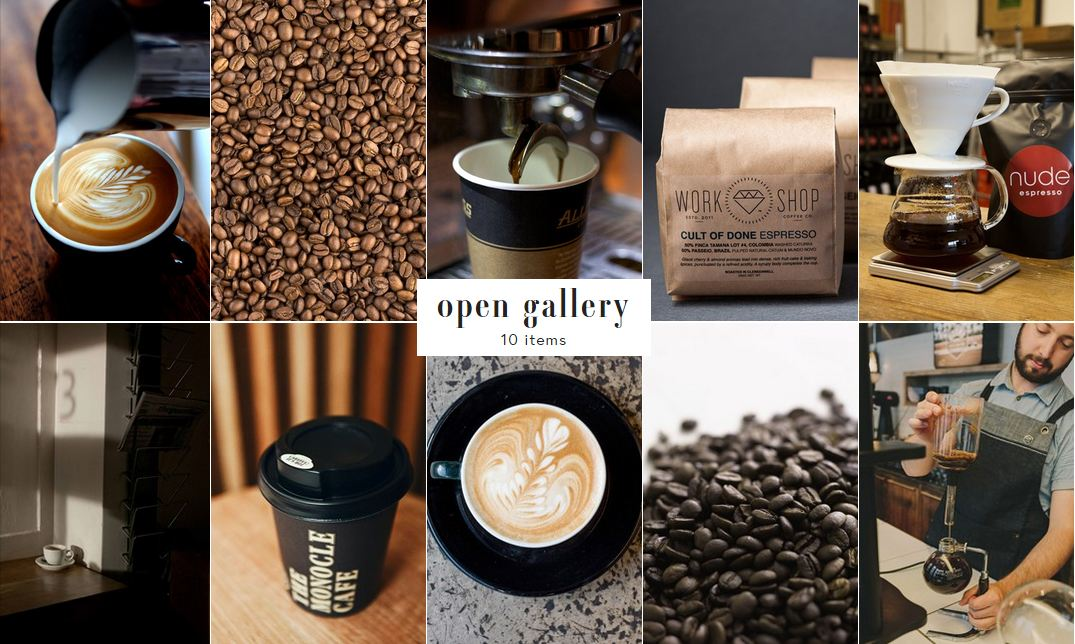 Discover Vogue's guide to the best cups of coffee in London, here: http://t.co/kVFnn4M3Gj http://t.co/ge3OAQYcdv