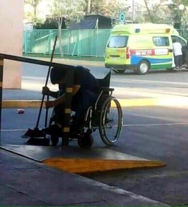 Miles lo pidieron, primer ganador de 5 millones: MARCO ESPINOZA Hospital San José ¡Avísenle! #FARKASDIADELTRABAJADOR http://t.co/e1Awxn5FG0