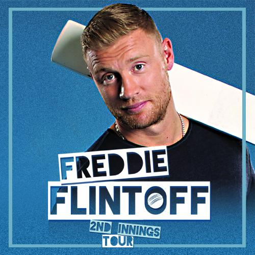 RT @Wolvescivic: Come and join us in the Civic Hall on 3/8/15 for a night with @flintoff11 and his podcast partner @clydeholcroft ! http://…