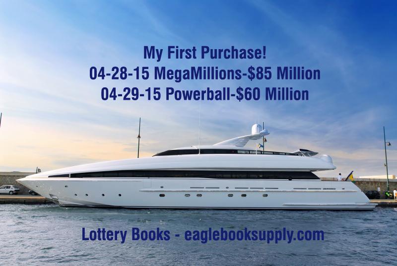 Powerball Lottery (@eaglebksupply) | Twitter