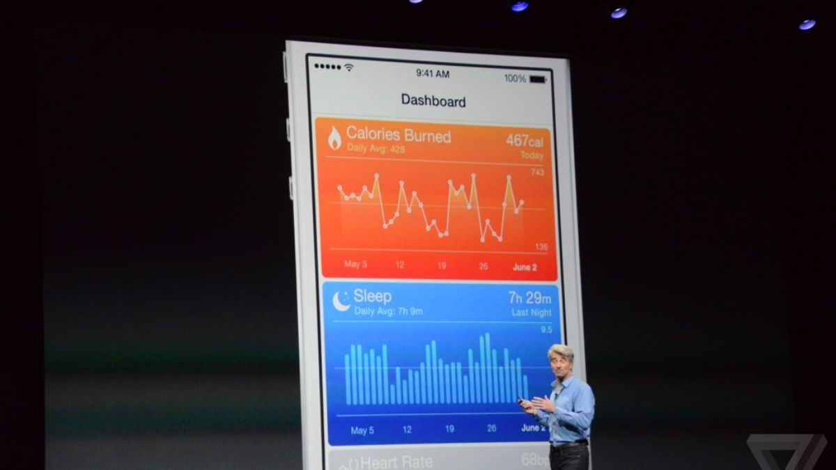 A major Los Angeles hospital has enabled Apple's HealthKit for 80,000 patients