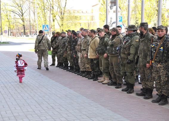 Европейские партнеры давят на Украину, опасаясь возобновления российской агрессии, - Financial Times - Цензор.НЕТ 132