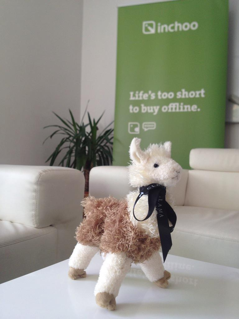 MagentoFeedle: Hey classyllama you'll be happy to know this one safely made it all the way to Croatia from #ImagineCommerce :) http://t.co/SbqjWgCrvZ vi…