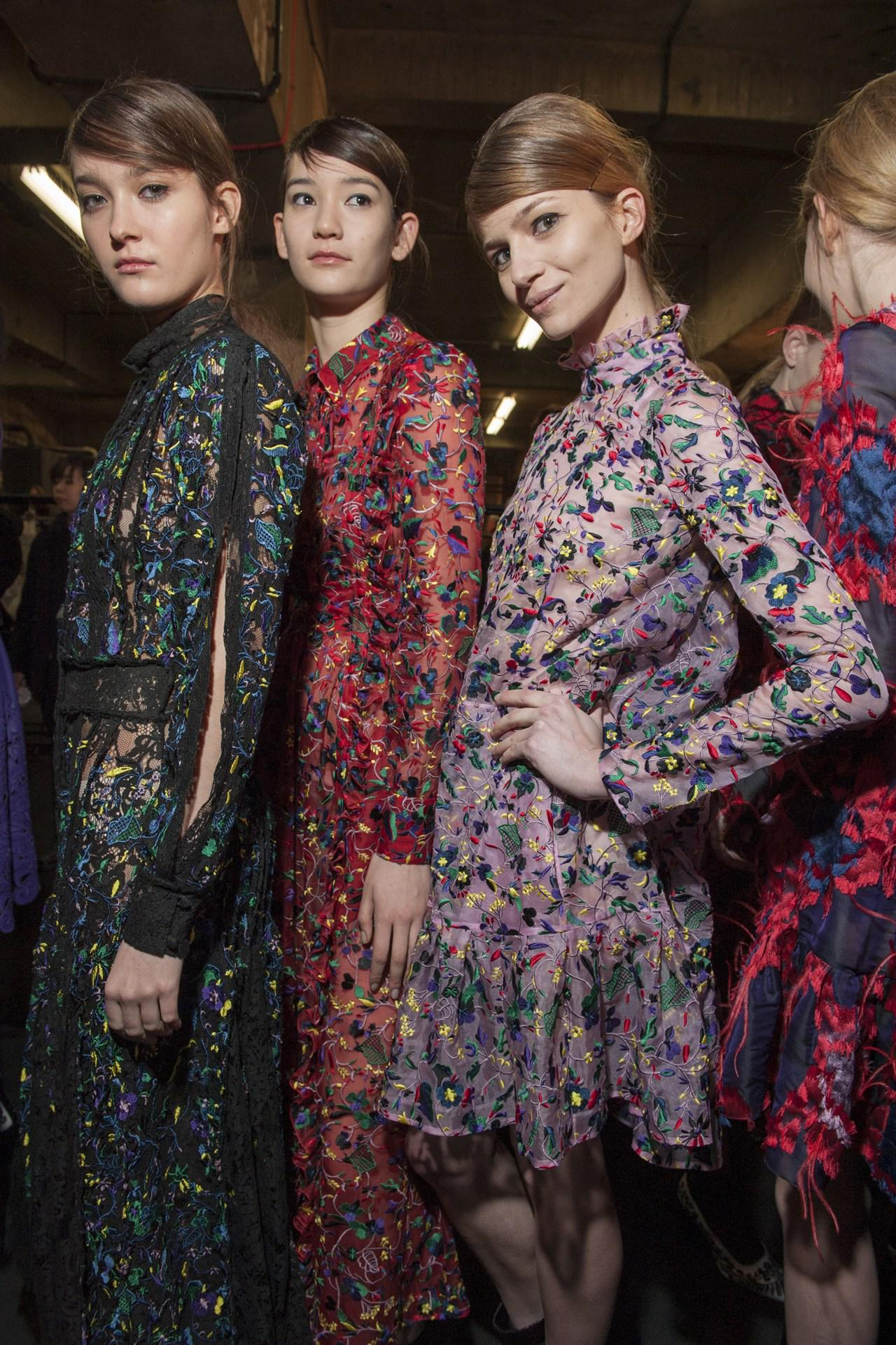 London Fashion Week is on the move - http://t.co/gmrwQAP6bt http://t.co/gR5A6IUqxw