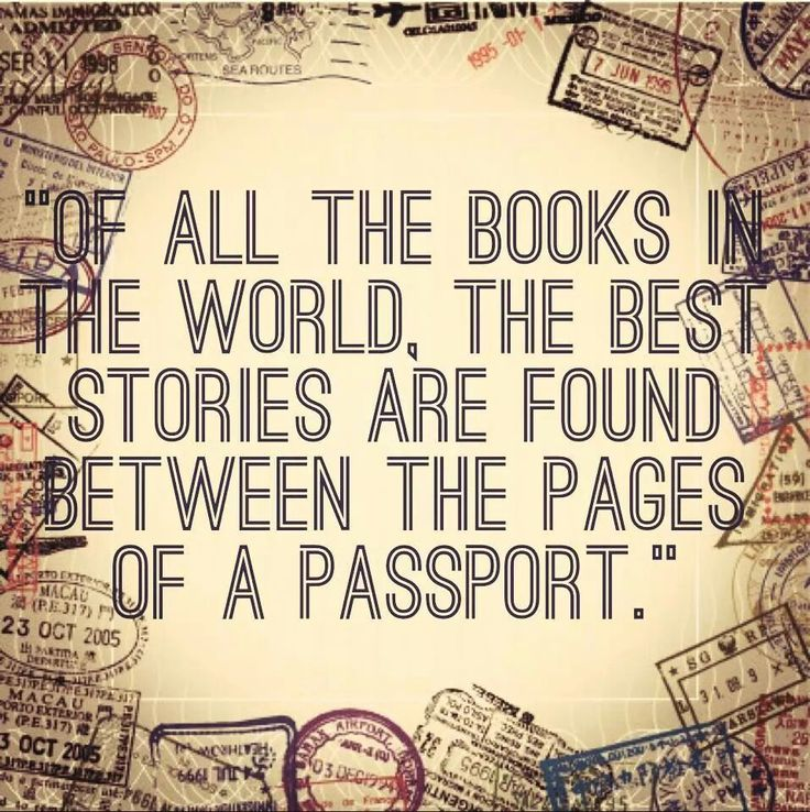 So true!! #TravelTheWorld #MotivationMonday  http://t.co/50GMGp2QVG