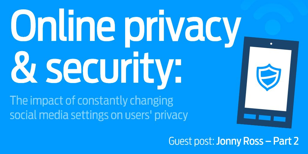 How does your #online presence represent you? @jrconsultancy discusses http://t.co/8wsbDzffCV #privacy #IoT http://t.co/erfG4E1I3R
