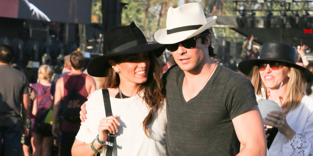 And the GROOM wore white! You have to see #IanSomerhalder's wedding tux: http://t.co/3Goxuen0zV http://t.co/gBzACYQd1E