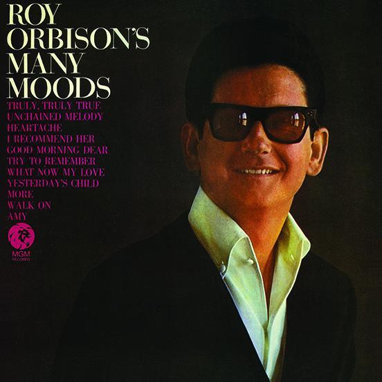 I Roy Many Moods Of I Roy