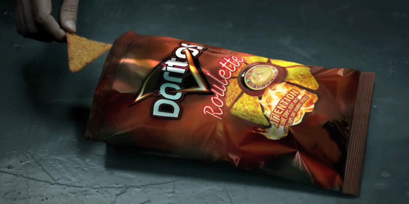 Some Doritos in this bag could melt your face http://t.co/9ju5THEJqO http://t.co/KF1GXW2QGY