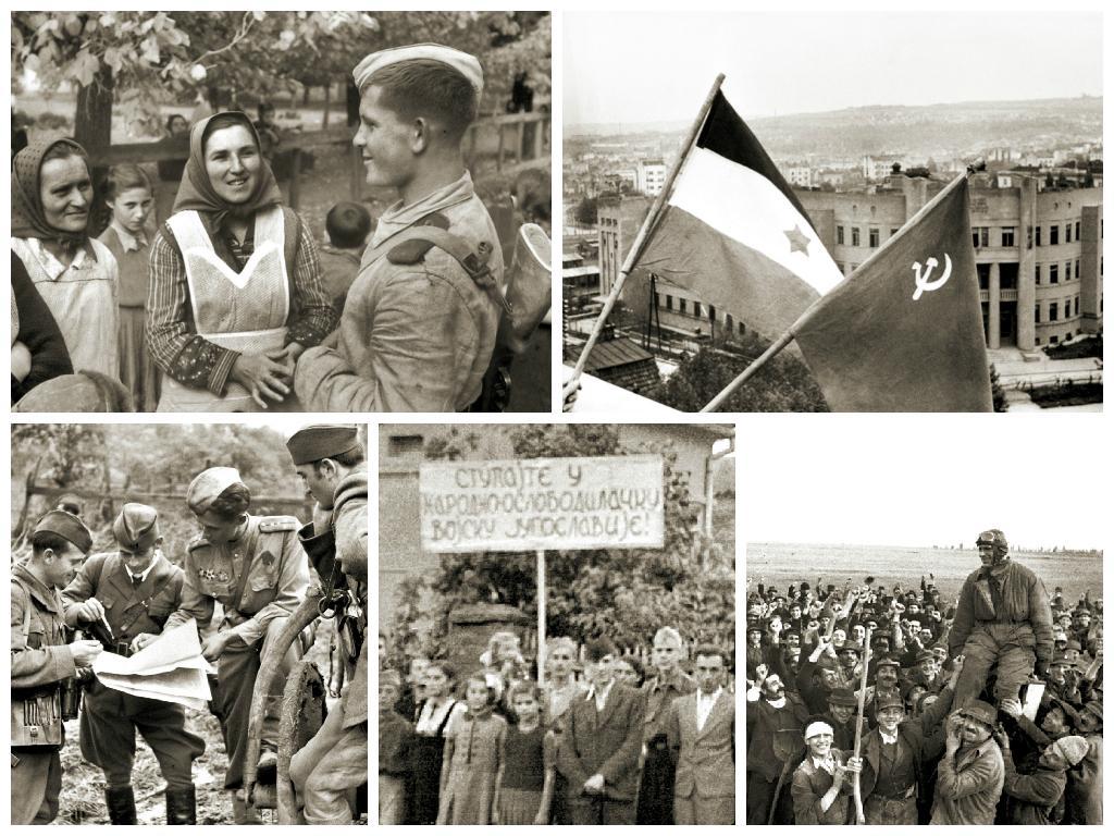 Thumbnail for День Победы в Черногории – 2015 / Dan Pobjede u Crnoj Gori – 2015
