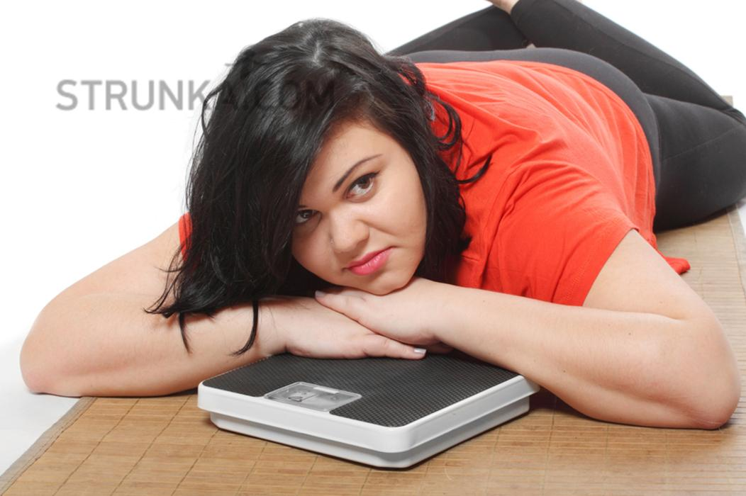 Советы психотерапевта при похудении