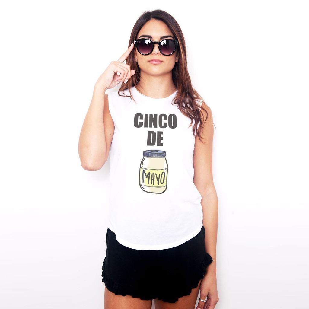 """Get 15% off Cinco de Mayo gear with code """"CINCO15"""" through Wednesday: http://t.co/b7AAsahXmf http://t.co/BNJfDKxPNs"""