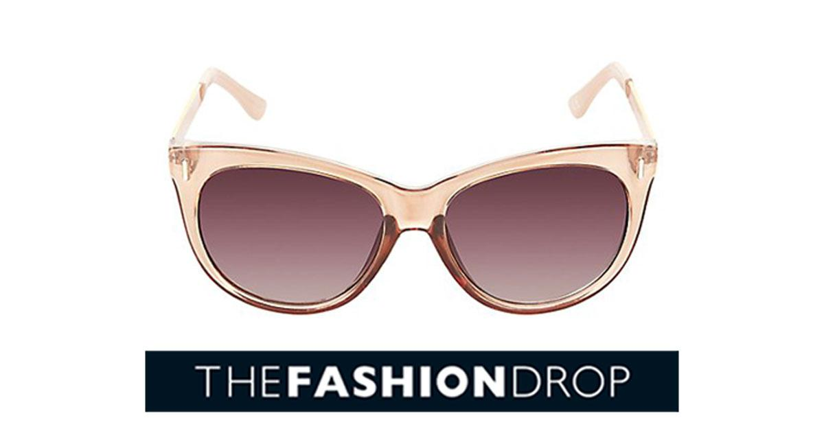 Add some glamour to your outfit with these @NewLookFashion sunnies on today's drop http://t.co/awD7lSvCow http://t.co/udfAlKYEvo