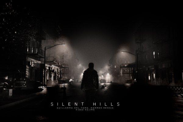 Konami cancela Silent Hills oficialmente hptx.al/1zfJz7C
