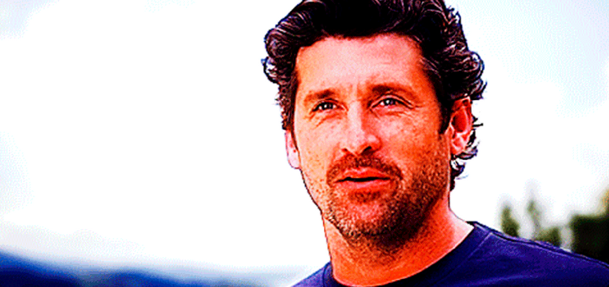 What Patrick Dempsey just admitted about his last day on set will SERIOUSLY shock you: http://t.co/GRkHEKtnq8 http://t.co/lwUFluWCYb