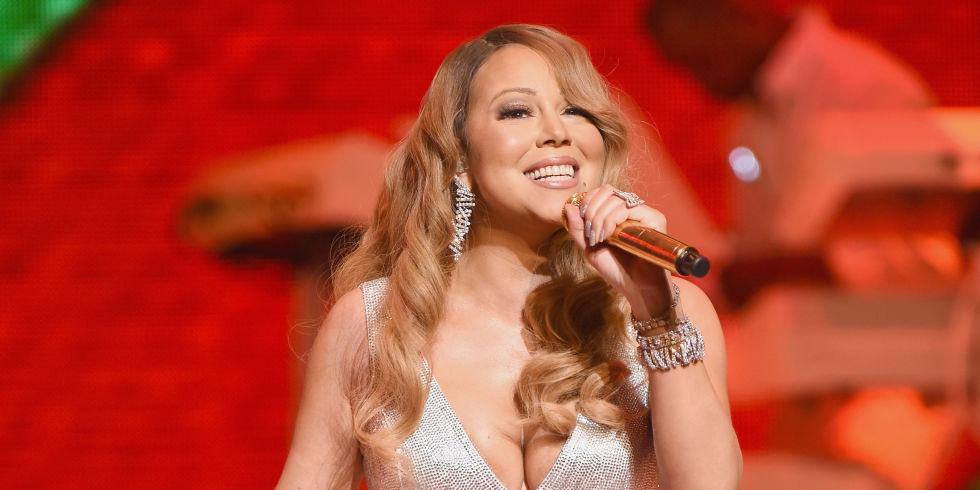 Mariah Carey Won Her Breakup from Nick Cannon in the Chicest Way Possible: http://t.co/wDjEnei4f4 http://t.co/RBS92K6sEd