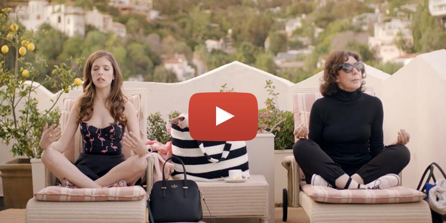 RT @Refinery29: EXCLUSIVE — @AnnaKendrick47's latest #Missadventure with @katespadeny is just the funniest: http://t.co/0oEOsU86v4 http://t…