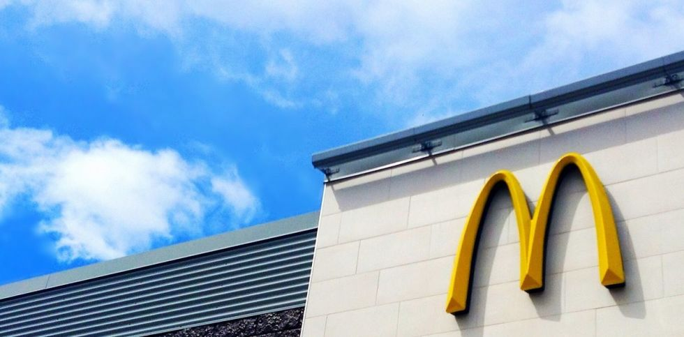 13 secrets McDonald's workers want you to know... http://t.co/49zaG2GyPl http://t.co/tgr9dLkHW7