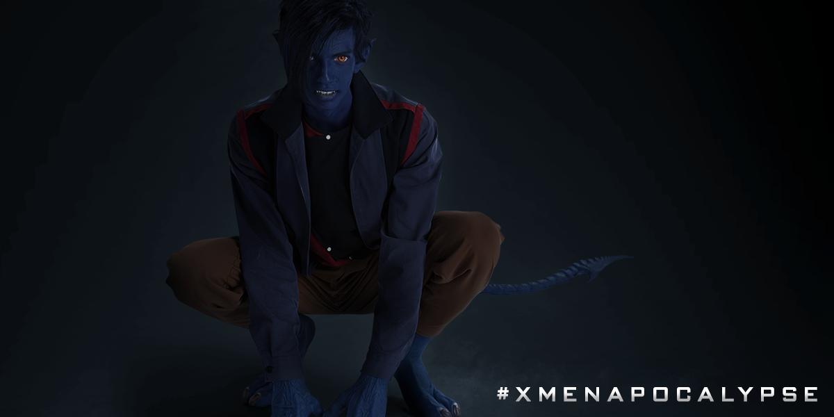 [DVD/BluRay] X-Men Apocalipsis CDnYRAZW8AAiKo4