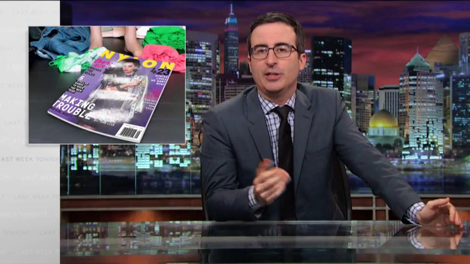 Hey @LastWeekTonight, thanks for the shoutout—tho we don't recommend the prescribed activity… https://t.co/bY9WDiaXMG http://t.co/VLZgpUaIN9
