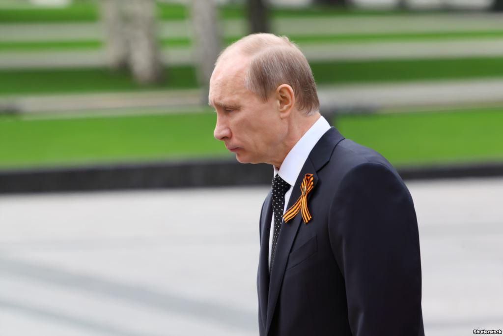 Путин назначил Кульмухаметова спецпредставителем России в контактной группе по Донбассу - Цензор.НЕТ 3262