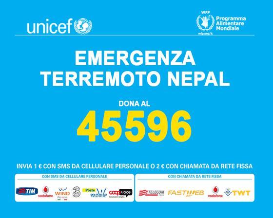 Come aiutare la popolazione del Nepal con le donazioni