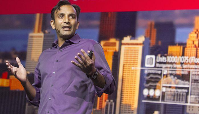 US Chief Data Scientist DJ Patil
