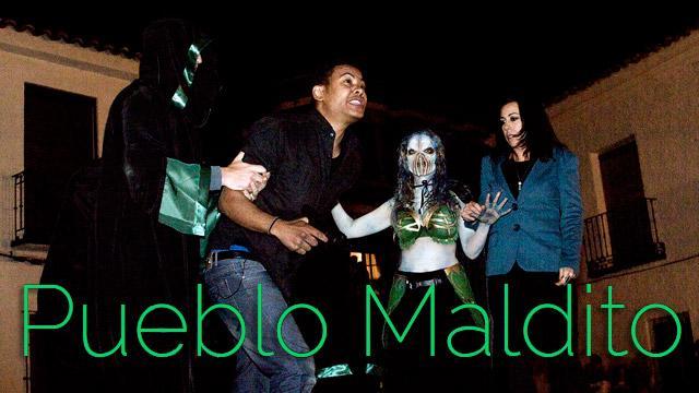 ReV - Pueblo Maldito