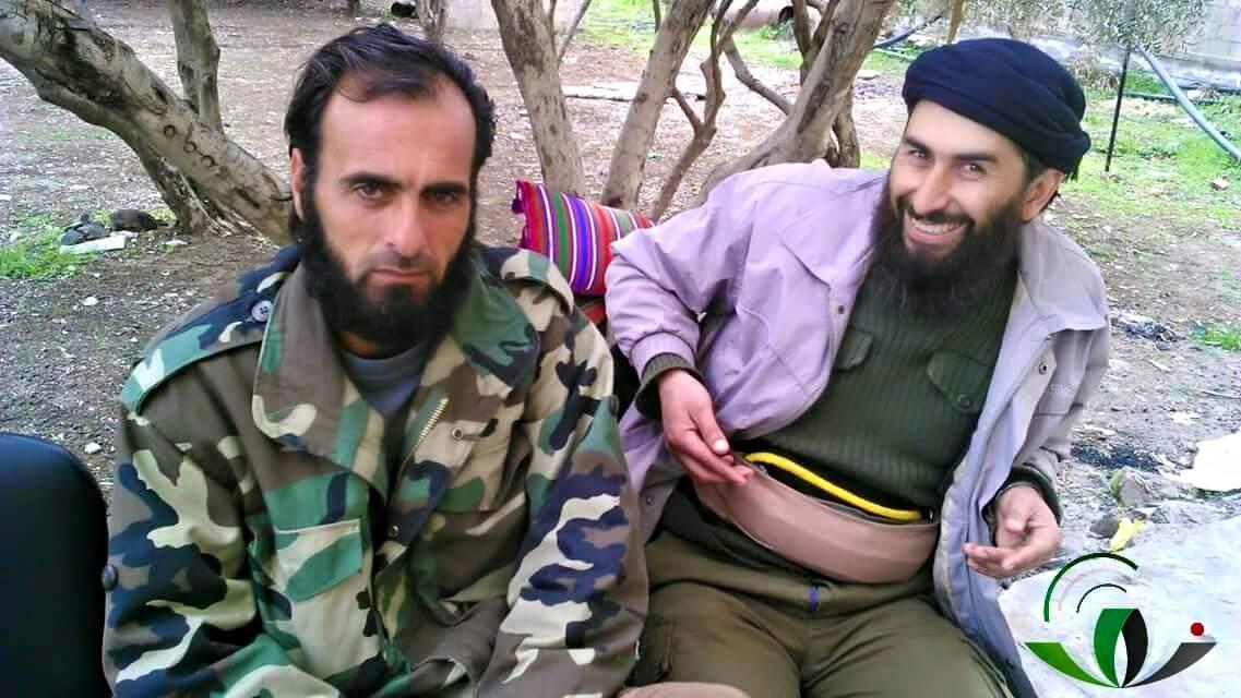 عـــاجل أنباء عن سقوط النظام السوري في انقلاب عسكري !!!  CDoGDY9WoAEjwon