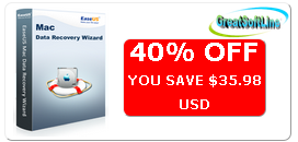 Code for easeus data recovery