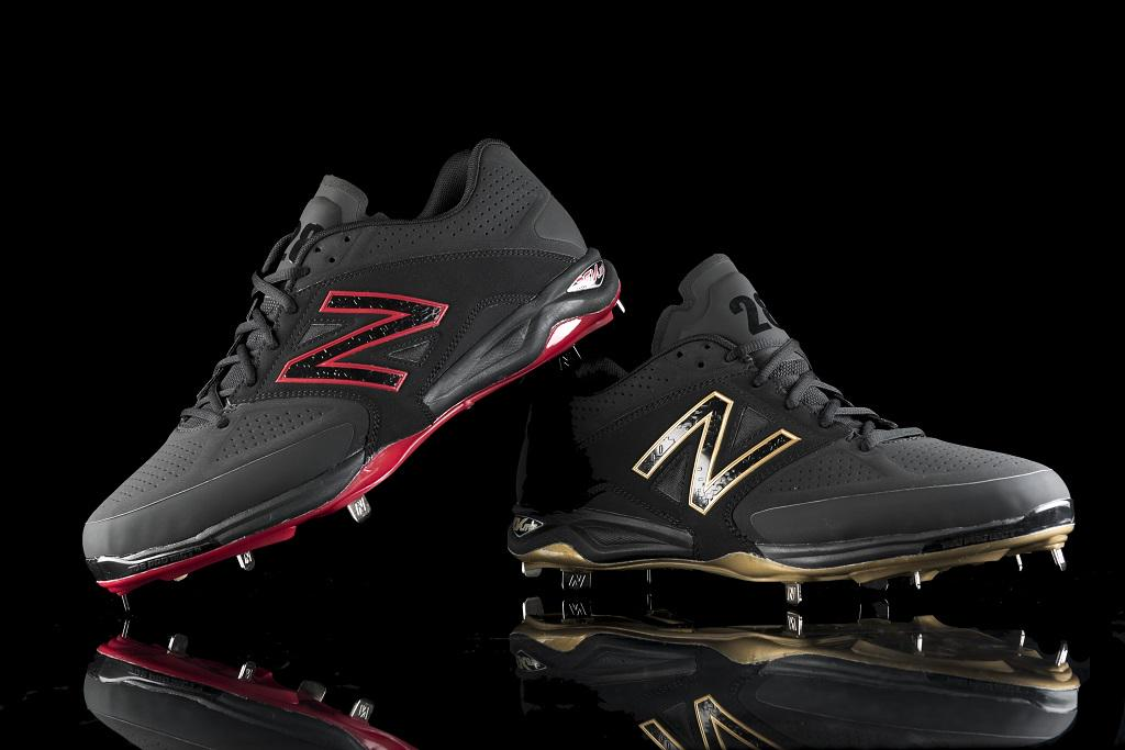 new balance baseball cleats custom